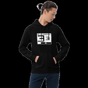 ellorenz black hoodie