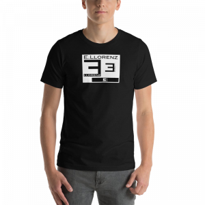 ellorenz black tee