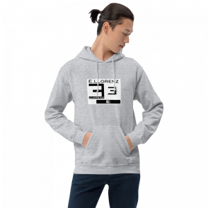 ellorenz grey hoodie